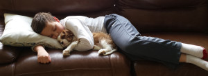 ollie sleep