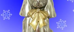 2016 Cavalier Alliance Ornaments